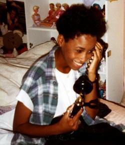 at sixteen