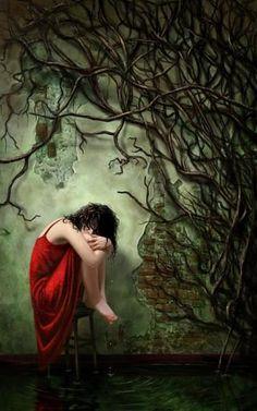 Image found on Pinterest: Fibromyalgia-pains. Click to visit.