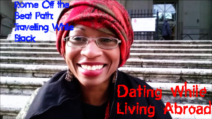 Black men dating abroad