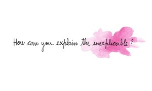 1inexplicable