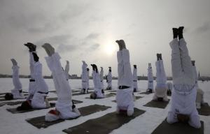India-yoga-world